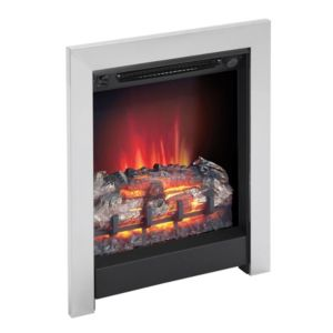 Be Modern Fremont Black Electric Fire