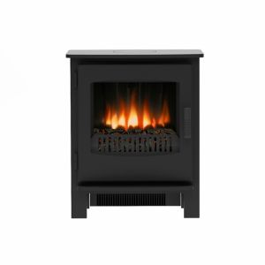 Image of BeModern Bailey Electric Mini stove 2 kW