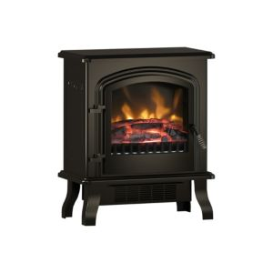 Image of BeModern Torva Electric Mini stove 0.9kw to 1.8kW