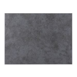 View Sandstorm Slate Effect Ceramic Wall Tile, Pack of 12, (L)250mm (W)330mm details