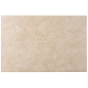 View Sandstorm Beige Marble Effect Ceramic Wall & Floor Tile, Pack of 6, (L)330mm (W)500mm details