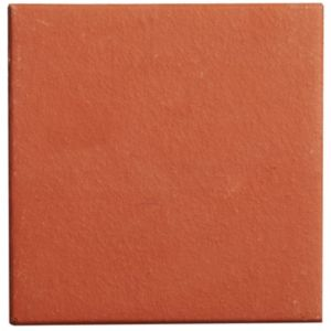 View Quarry Red Clay Wall Tile, Pack of 21, (L)150mm (W)150mm details