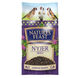 Image of Nature's Feast Nyjer seeds 1750g