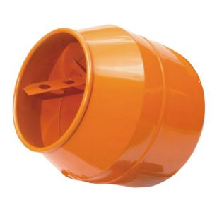 View Belle Orange Cement Mixer Drum 130L details