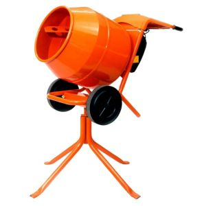 View Belle Orange Electric Mixer 136L details