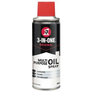 View 3 In 1 Oil Aerosol, 200ml details