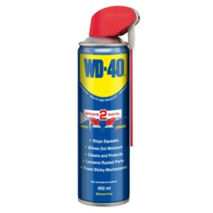 WD-40 Lubricant 450ml