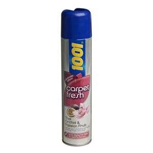 View 1001 No Vac Carpet Freshener details