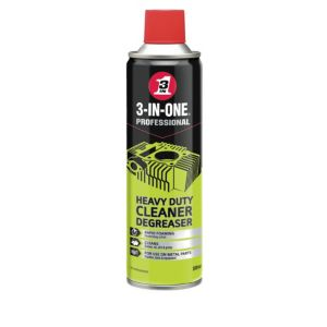 Image of 3 In 1 Degreaser 500ml