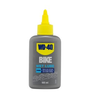 Image of WD-40 Bicycle Wet Chain Lubricant 100ml