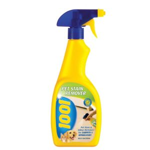 View 1001 Floor & Carpet Cleaner details