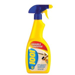 Image of Upholstery cleaner 500 ml