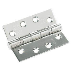 View Stainless Steel Grade 13 Ball Bearing Hinge, Pack of 3 details