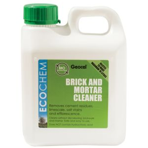 View Ecochem Brick & Mortar Cleaner 1L details