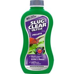 Image of Slug Clear Ultra 3 Pellets Pest Control