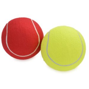 Image of M.Y Outdoor Jumbo tennis ball