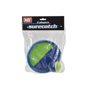 Image of M.Y Plastic Catch game