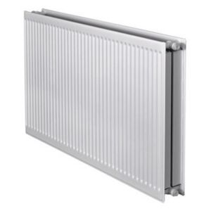 View Barlo Round Top Type 22 Double Panel Radiator, (H)600 (W)1200mm details