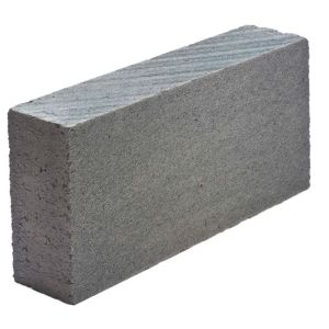 View Celcon Grey Aerated Block (H)100mm (W)215mm (L)440mm 7.3kg details