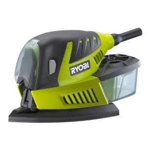 View Ryobi Corded 80W Palm Sander EPS80RS50A details