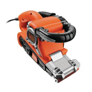 View Black & Decker 720W 533mm Belt Sander KA88 details