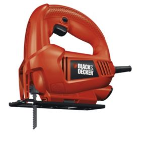 View Black & Decker 400W Jigsaw KS500-GB details