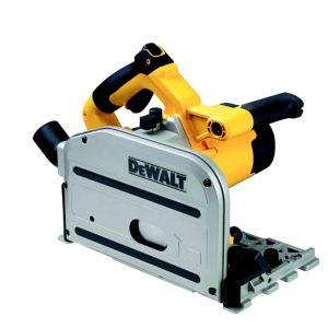 DeWalt 1300W 110V 165mm Plunge Circular Saw DWS520K-LX