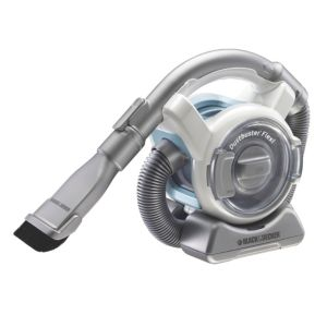 View Black & Decker Dustbuster Cordless 12V Bagless Hand Vacuum PD1200-GB details