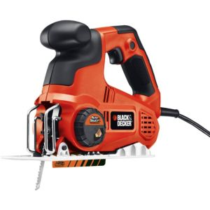 View Black & Decker 600W Jigsaw KSTR8K-GB details