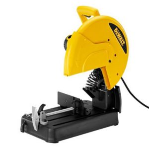 Image of DeWalt Corded 355mm 1350W 110V Chop Saw D28710-LX