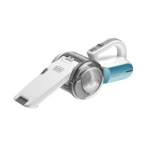 Image of Black & Decker Cordless 10.8V Bagless Dry Vacuum PV1020L-GB