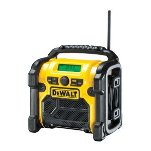 Image of DeWalt XR Site Radio DCR020-GB