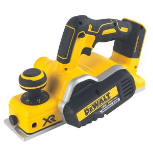 Image of DeWalt 400W 18V 82mm Planer DCP580N-XJ-BARE