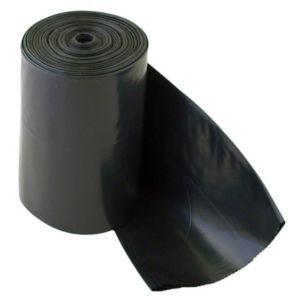 Image of NDC Black Rubble sack (W)53.5 cm (L)82 cm