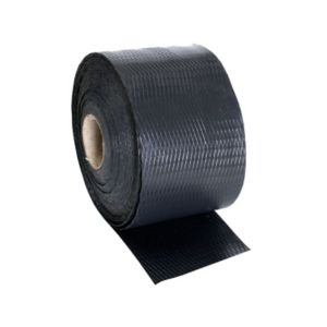 Image of Damplas Black Damp proof course (W)305mm (L)30m
