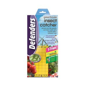 Image of Defenders Greenhouse insect catcher 104g