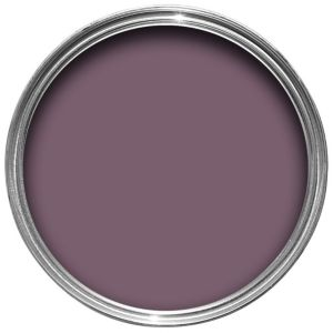 View Craig & Rose 1829 Burgundy Leather Matt Emulsion Paint 2.5L details