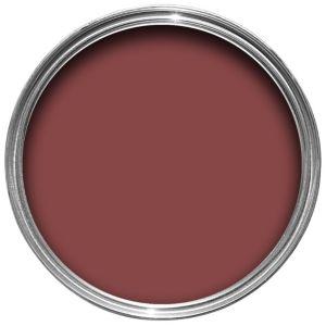 Craig & Rose Opulence Red Velvet Matt Emulsion Paint 2.5L