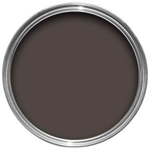 View Craig & Rose Authentic Period Colours Interior Clove Brown Acrylic Eggshell Paint 750ml details