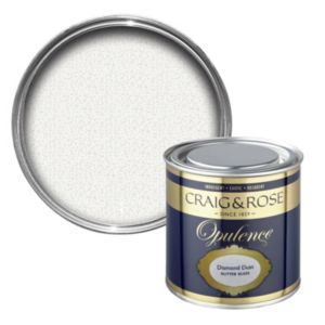 View Craig & Rose Opulence Diamond Dust Glitter Effect Special Effect Paint 250ml details
