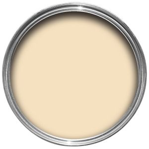 View Craig & Rose 21St Century Adam Cream Flat Matt Emulsion Paint 2.5L details