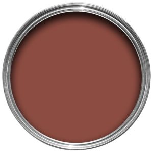 View Craig & Rose 21St Century Arabian Red Flat Matt Emulsion Paint 2.5L details