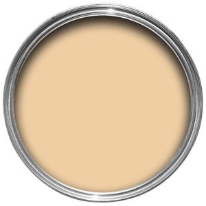 View Craig & Rose Authentic Period Colours Beauvais Cream Flat Matt Emulsion Paint 2.5L details