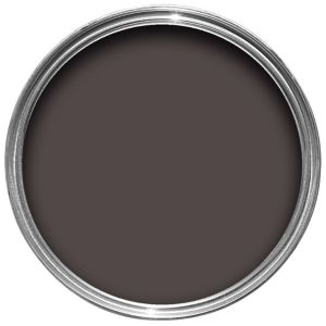 View Craig & Rose Authentic Period Colours Clove Brown Flat Matt Emulsion Paint 2.5L details