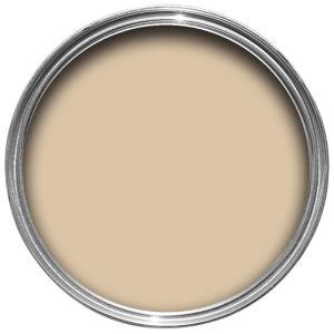 View Craig & Rose Authentic Period Colours Deep Sung Cream Flat Matt Emulsion Paint 2.5L details