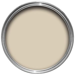 View Craig & Rose 21St Century Hemp Beige Flat Matt Emulsion Paint 2.5L details