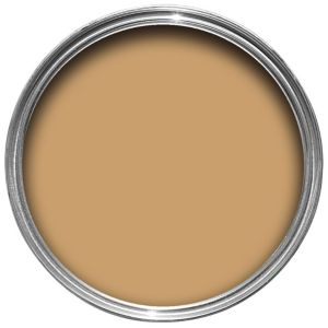 View Craig & Rose 21St Century Kitchen Gold Flat Matt Emulsion Paint 2.5L details