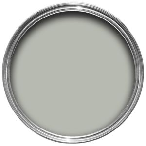 View Craig & Rose 21St Century Moonstone Grey Flat Matt Emulsion Paint 2.5L details