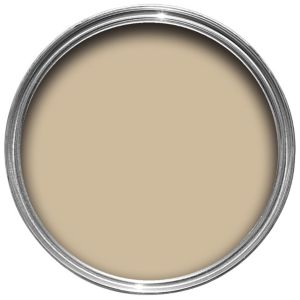 View Craig & Rose 21St Century Pale Oak Flat Matt Emulsion Paint 2.5L details