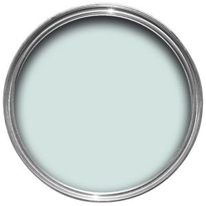 View Craig & Rose Authentic Period Colours Porcelain Blue Flat Matt Emulsion Paint 2.5L details